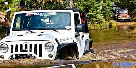 3rd Annual Not a Pavement Princess -hosted by Amber Block and 4LO Jeeps tickets