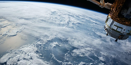 Meet a Space Professional Virtual Summer Talk Series tickets