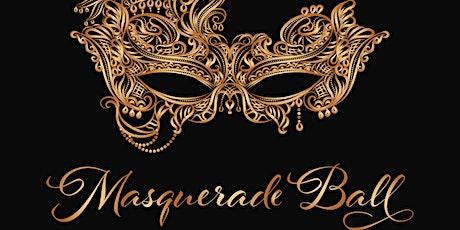 Masquerade Party tickets
