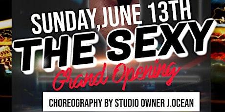 Free Sexy Grand Opening  For Walking Queens Dance Studio (Dance Class) tickets