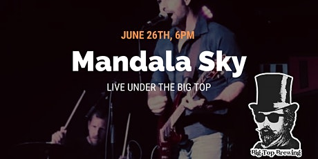 Mandala Sky tickets
