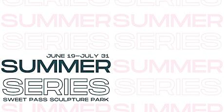Argora Artists' Summer Series tickets