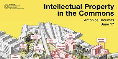 Intellectual Property in the Commons