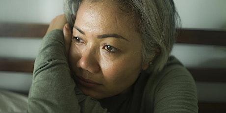 7/10 JUMPSTART Program - Managing Invisible Symptoms, Part I: Fatigue tickets