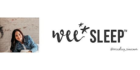 5 Steps to Better Sleep Seminar + Q&A tickets