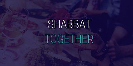 YJP Shabbat Together tickets