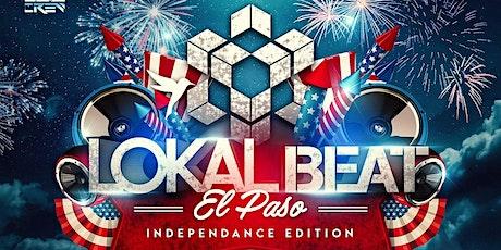 Lokal Beat El Paso entradas