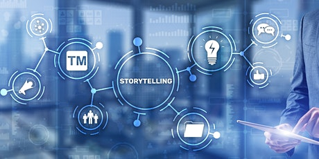 How To Tell Your Startup's Story In Your Pitch Deck tickets