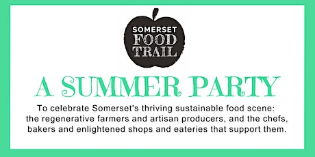 Summer Party and Farm Tour at Glebe Farm, Pitney, Somerset tickets
