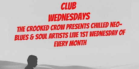 Club Wednesday with Danny Toeman tickets