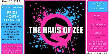 Haus of Zee Adult Dance Party tickets