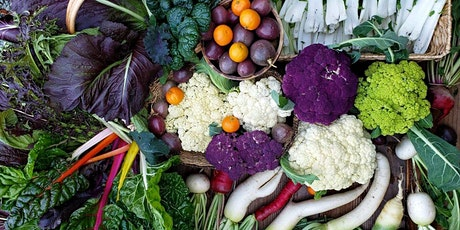 Cool Vegetables to Plant in Fall tickets
