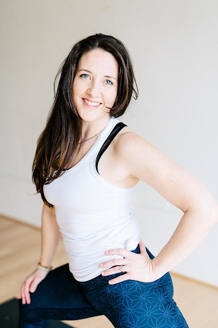 International Yoga Day - Fitness Class image