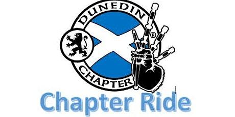 Chapter Ride - Scotland's Secret Bunker tickets