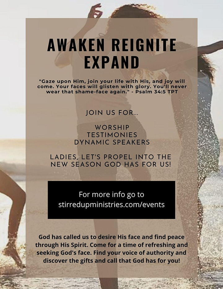 Radiant Women's Conference image