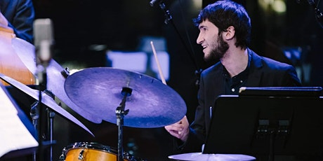 Jacob Swedlow's Science Project: Performing LIVE at the Garden Jazz Series tickets