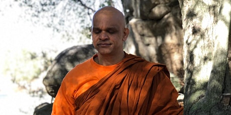 Online: The Gradual Teaching Part 5: The Joy of Simplicity, with Bhante Sum tickets