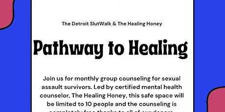 Pathway to Healing: Men Deserve Better tickets