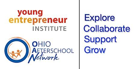 OAN Entrepreneurship Education Professional Learning Community (EE-PLC) tickets
