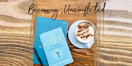 Becoming Unconflicted Book Club & Group Coaching tickets