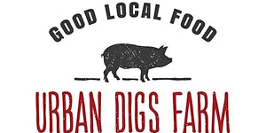 Urban Digs Farm's Summer Kick-off Party!!