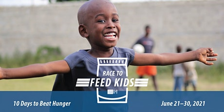 Race To Feed Kids 2021 tickets