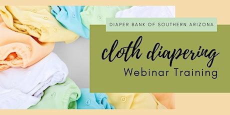 Diaper Bank Cloth Diaper Workshop tickets