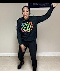 Soca Fitt: Afro Caribbean Mix with Ibadah tickets