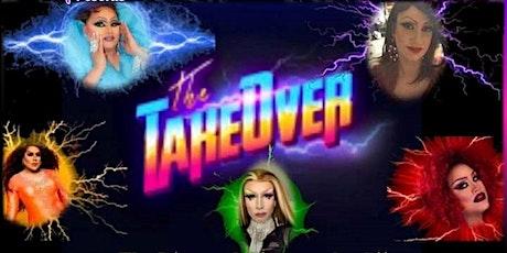 Se7en Ent. Presents The TakeOver with Diamond Divas tickets