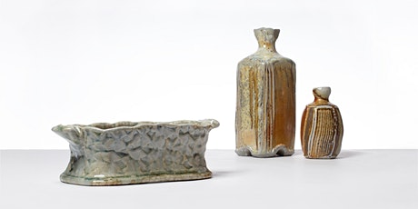 Salt and Soda: Jeremy Steward and Ruthanne Tudball at Contemporary Ceramics tickets