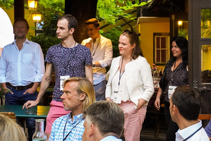 aaia  Sommerfest: Bild