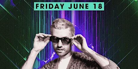 A-Trak at LA V Nightclub Miami 6/18 tickets