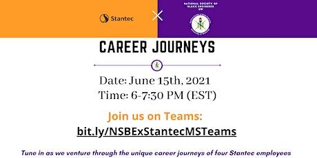 NSBE UW X Stantec Career Journeys tickets
