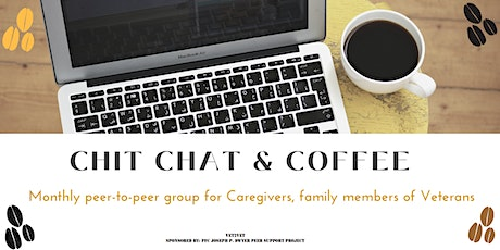 Caregiver Peer to Peer Support Group tickets
