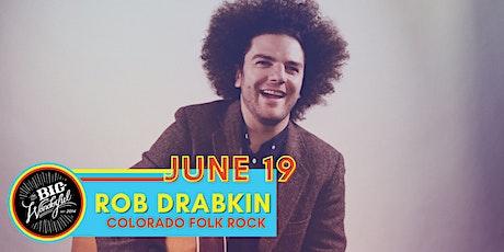TheBigWonderful Presents: An Evening with Rob Drabkin tickets