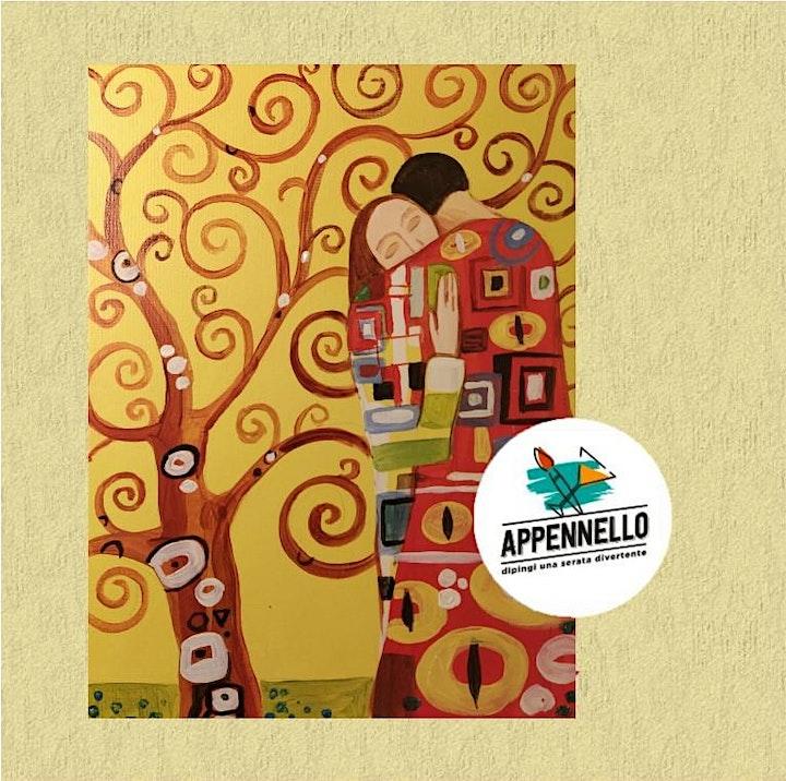 Immagine Senigallia (AN): Klimt, un aperitivo Appennello