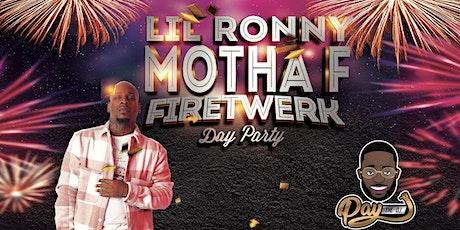 FireTwerk Day Party w/ Lil Ronny Motha F tickets