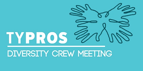 TYPROS Diversity + Leadership & Service: Managing Up tickets