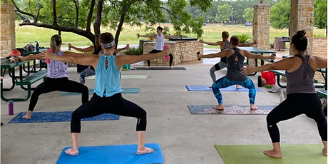 Barre3 in the Park | Outdoor Series tickets