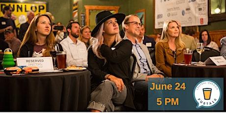 June 2021 Central Oregon PubTalk tickets
