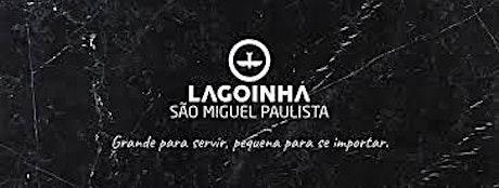 Culto presencial  13/06/21- Lagoinha São Miguel Pa ingressos