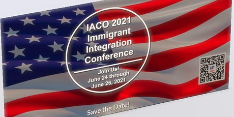 Immigrant Integration Conference 2021 - Immigrant Heritage Month tickets