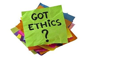 Prevention Ethics & Ethical Decision Making tickets