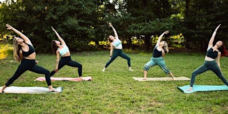 Vinyasa Yoga w/ Maura-Leigh Yogi at With Love Co. tickets