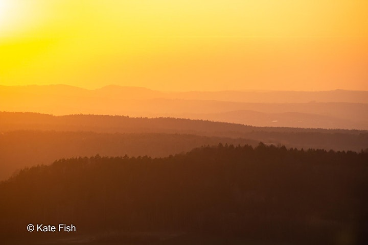 Photo WALKshop: Sonnenaufgang auf dem Gohrisch: Bild