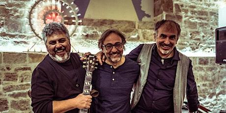 AmbriaJazz Festival - Con Alma Trio biglietti