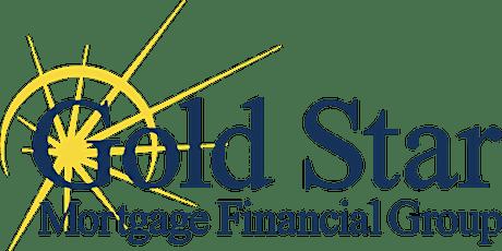 Gold Star - Social Media Registration Questions tickets