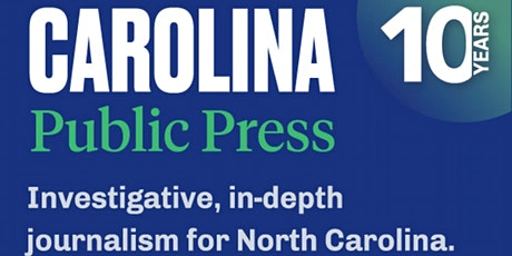 Ten for NC | Recertifying the Violence Against Women Act tickets