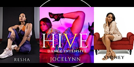 Hive Dance Intensive- June 26th tickets