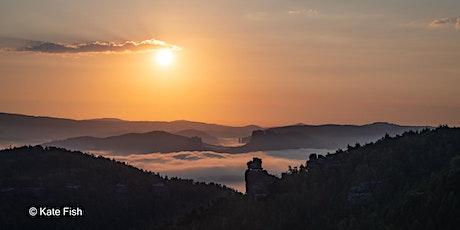 Photo WALKshop: Sonnenaufgang auf dem Gohrisch Tickets